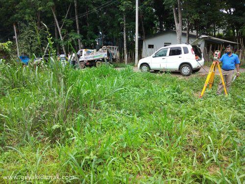 Bare Land for Sale at Hingula - Kegalle