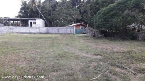 Commercial Land for Lease at Kegalle - Kegalle