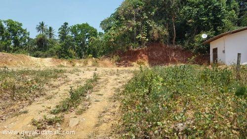 Bare Land for Sale at Kurunegala - Kurunegala