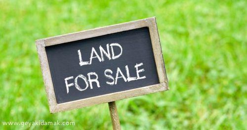 Bare Land for Sale at Pothuhera - Kurunegala