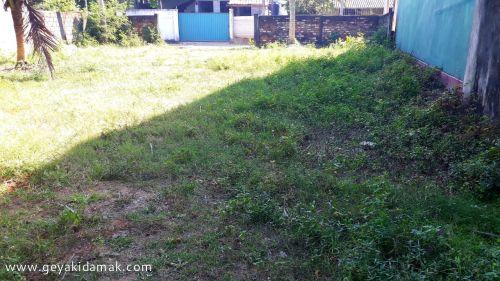 Commercial Land for Sale at Polhena - Matara