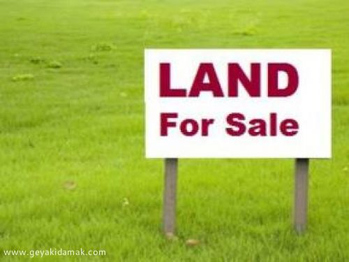Bare Land for Sale at Wennappuwa - Puttalam